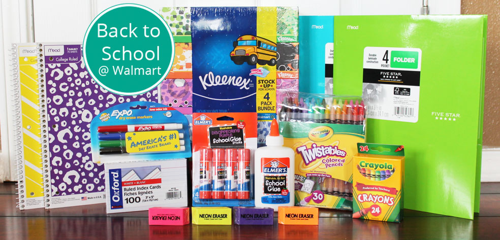 School Supplies Coupons Printable Walmart Buy Sunday Coupon