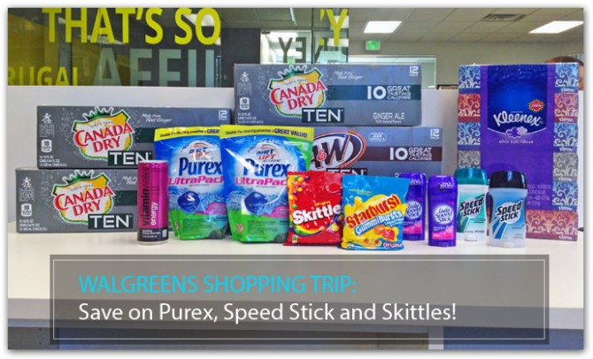 Purex,-Canada-Dry-and-Speed-Stick-Coupons