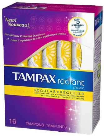 Tampax-Radiant-Coupon