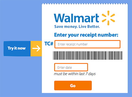 New way to save at walmart price match with the savings catcher app