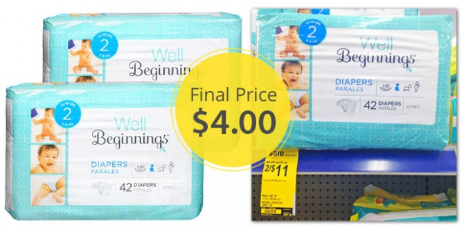 Diapers-Coupon