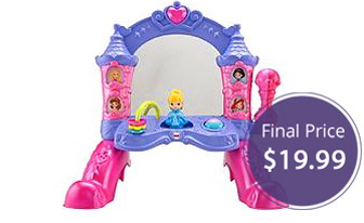 Fisher-Price Mirror