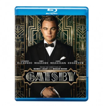 Gatsby-Feature