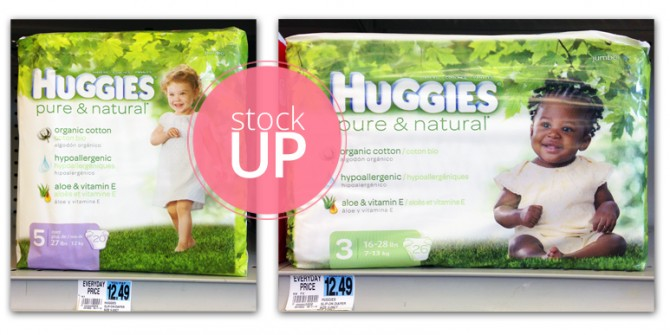 Huggies Clearance