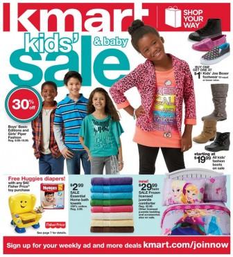 Kmart Ad 9-14