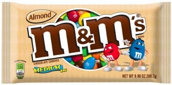 M&M's-Coupon