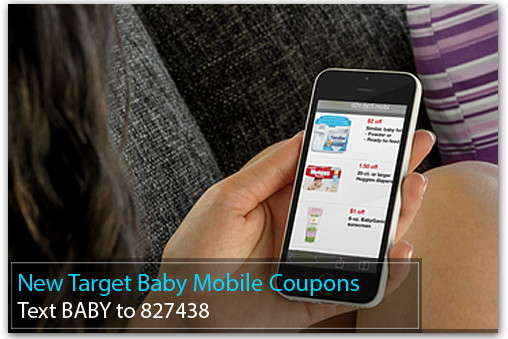 New Target Baby Mobile Coupons