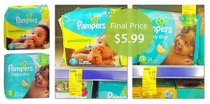 Pampers-Walgreens-Coupon