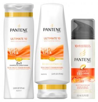 Pantene-Coupons