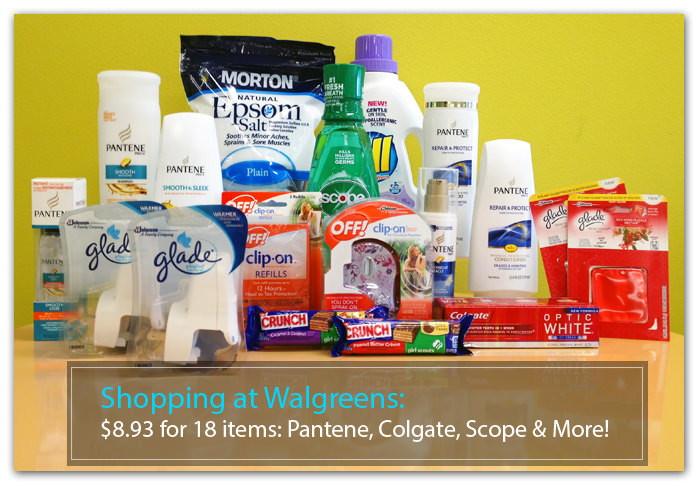 Shopping-Trip-for-Walgreens