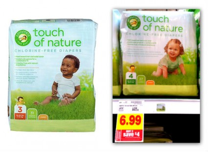Touch of Nature Diapers