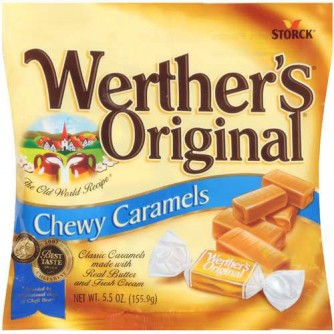 Werther's-Coupon