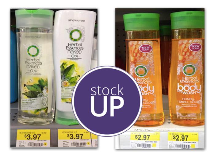 Herbal essences online coupon print