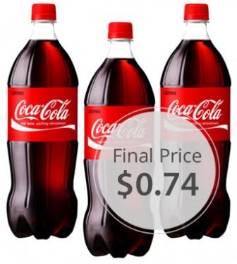 Coca-Cola-Coupon
