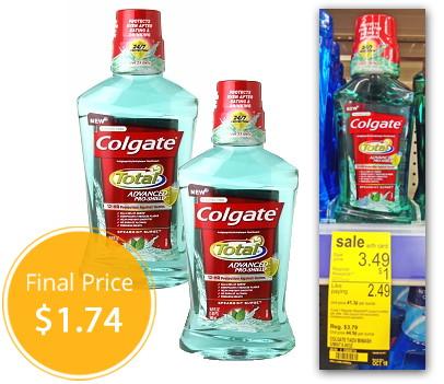 Colgate-Mouthwash-Walgreens-Coupon