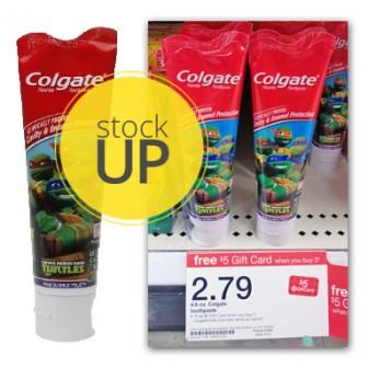Colgate-Target-Coupon
