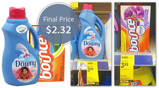 Downy-Bounce-Walgreens-Coupon