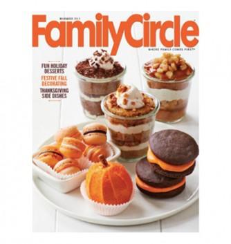 FamilyCircleFeature