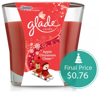 Glade Target