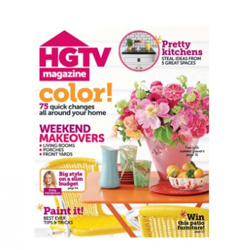 HGTV-Feature