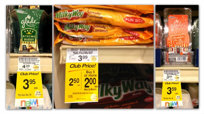 Halloween Sale Safeway Coupon