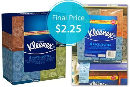 Kleenex-Walgreens-Coupon