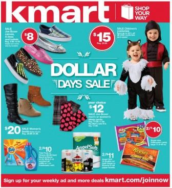 Kmart Ad 10-12