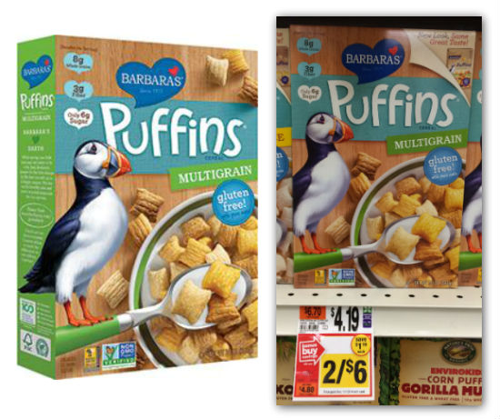 Puffin Stop Shop
