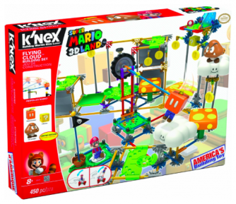 K'NEX Nintendo Amazon