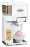 Save 62% on Cuisinart Soft Serve Ice Cream Maker at Amazon!
