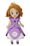 Sofia the First Soft Doll, Only $6.59 at Amazon!