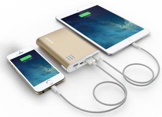 Jackery Giant+ Portable Charger