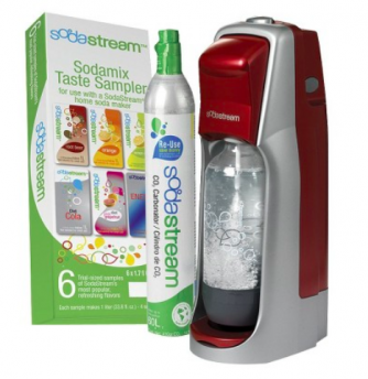 SodaStream Amazon