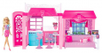 Barbie Pink-Tastic Glam Vacation House & Doll, as Low as $31.49 at Kohl's!