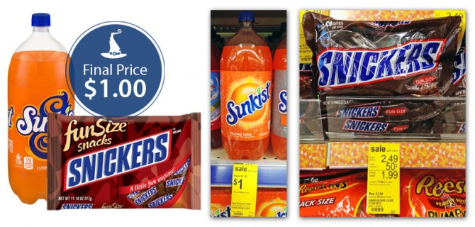 Sunkist-and-Snickers-Candy-Coupon