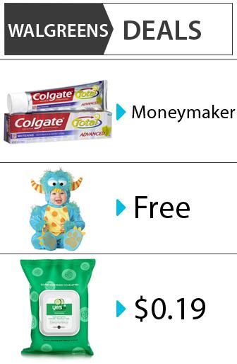 Walgreens-Deals