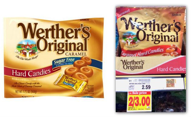 Werthers Original Candies