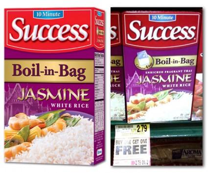 success coupon