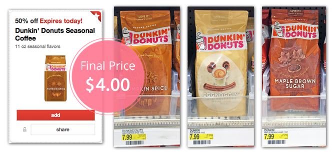 Dunkin-Donuts-Coffee-Target