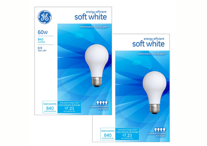 Ge Light Bulbs Only 0 50 At Dollar General The Krazy