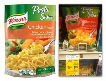 Knorr Pasta Sides Safeway Coupon