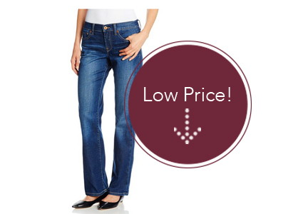 Hot! Lucky Brand Jeans & More, Starting at Under $40 Shipped–Today Only!