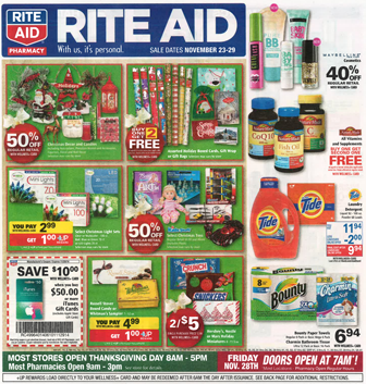 RA Weekly Ad 11-23