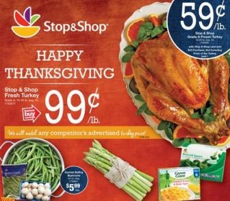 Stop Shop 1121
