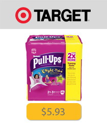 Target PUll-ups