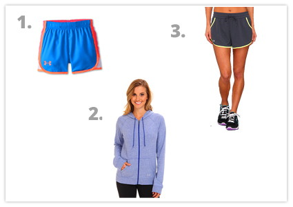 Exclusive Under Armour Sale–Prices Start at $6.99 + Free Shipping!
