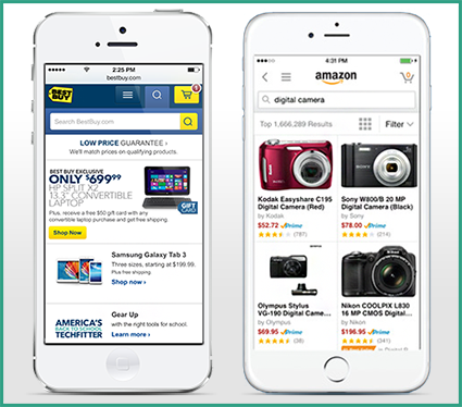 Price Match App >> Walmart Low Price Guarantee App