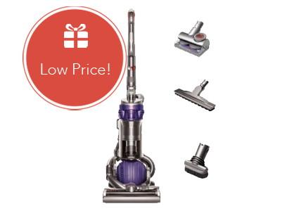 *HOT* Save 52% on Dyson D25 Animal Upright Vacuum!