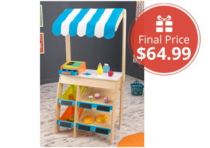 Save up to 50% on KidKraft Playsets and More!