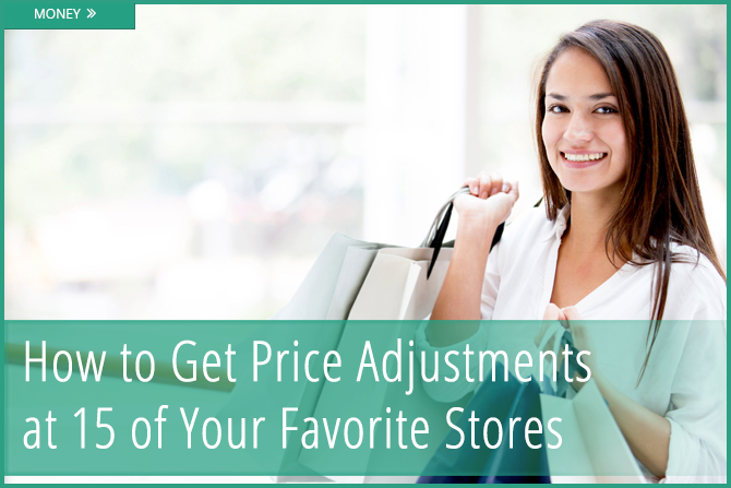 Keep these price adjustment policies handy!